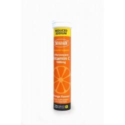 BN Vitamin C 1000mg Effervescent 20s