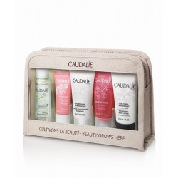 Travel set 2018 caudalie