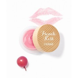 fresh kiss tinted lip balm innocence