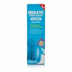 IBULEVE spray 5%