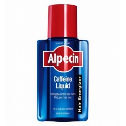 ALPECIN after shampoo liquid after shampoo liquid