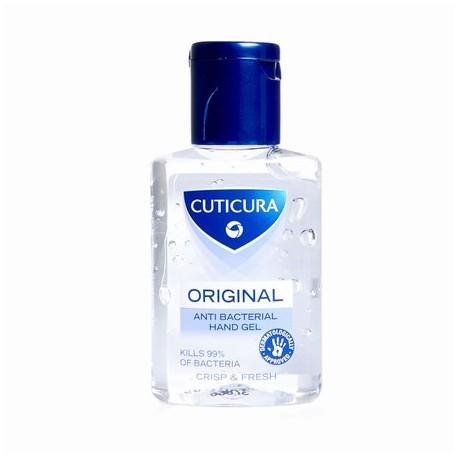 CUTICURA ANTI BACTERIAL HAND GEL