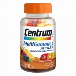 CENTRUM MULTIGUMMIES MIXED