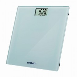 OMRON DIGITAL SCALES BLACK
