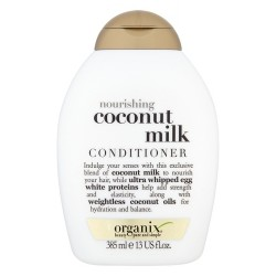 Nourishing Coconut Milk Conditioner 385ml