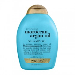 RENEWING MOROCCAN ARGAN OIL CONDITIONER 385ML