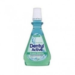 DENTYL ACTIVE MOUTHWASH 500ML