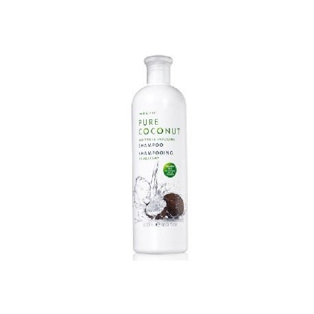 INECTO PURE COCONUT OIL SHAMPOO