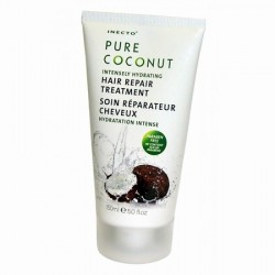 INECTO PURE COCONUT OIL HAIR REPAIR TREATMENT 150ML