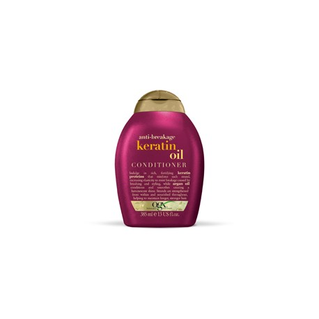 ANTI BREAKAGE KERATIN OIL CONDITIONER 385ML