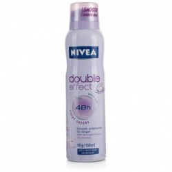 NIVEA DOUBLE EFFECT AP SPRAY150ML