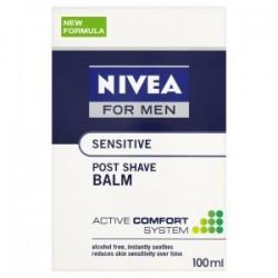 NIVEA MEN AFTER SHAVE BALM SENSITIVE 100ML