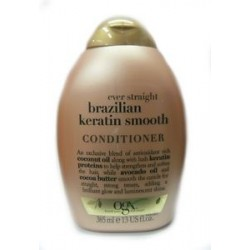 Ever Straight Brazilian Keratin Therapy Conditioner 385ml