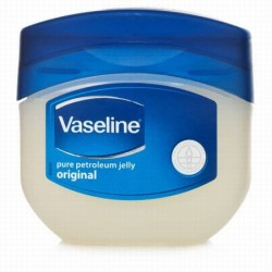 VASELINE PURE PEROLEUM JELLY ORIGINAL 250ML