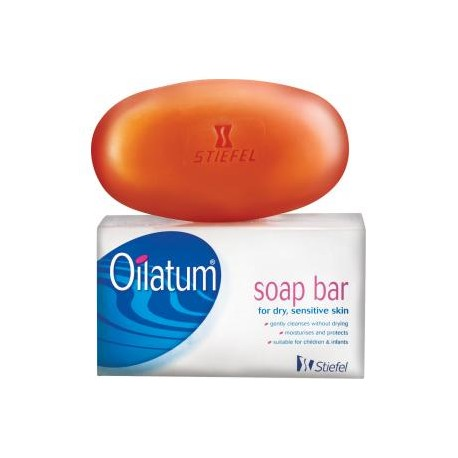 OILATUM SOAP 100G Soap