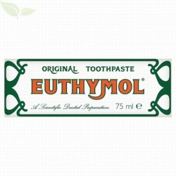 EUTHYMOL ORIGINAL TOOTHPASTE 75ML