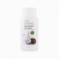 INECTO PURE COCONUT BODY LOTION 250ML