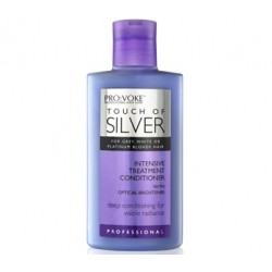TOUCH OF SILVER INTENSIVE TREATMENT CONDITIONER