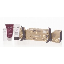 CAUDALIE XMAS BODY CRACKER SET