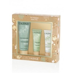 CAUDALIE XMAS MASK TRIO SET