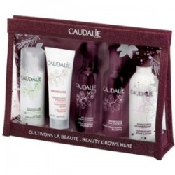 CAUDALIE CHRISTMAS ESSENTIAL SET