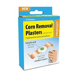 CORN REMOVAL PLASTERS