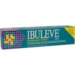 IBULEVE GEL 30G gel  5%