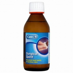 CARE SURGICAL SPIRIT 200ML surgical spirit