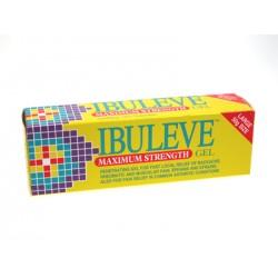 IBULEVE MAX STRENGHT GEL 30G