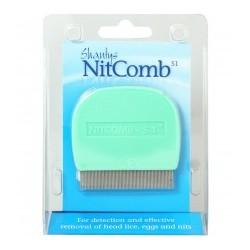 NITCOMB SINGLE ROW comb with single row