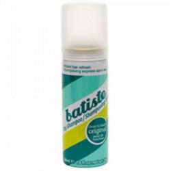 BATISTE dry shampoo ORIGINAL TRAVEL SIZE