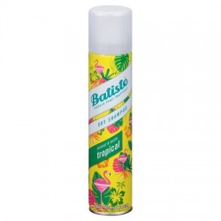 BATISTE DRY S/POO 150ML tropical fragrance