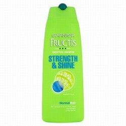 FRUCTIS SHAMPOO STRENGTH & SHINE