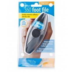 360 FOOT FILE