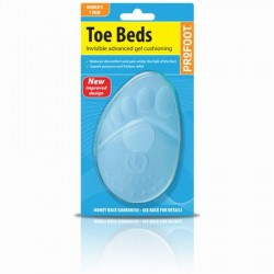 TOE BEDS