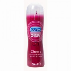 DUREX PLAY CHEEKY CHERRY