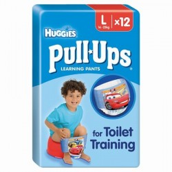 HUGGIES PULL-UPS BOY