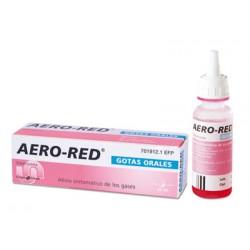 aero-red gotas orales