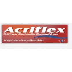 ACRIFLEX 0.25%W/W 30G