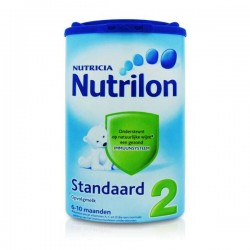 NUTRILON NO.2 BABY MILK OVER 6 MONTHS
