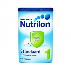 NUTRILON NO.1 INFANT FORMULA 0-6 MONTHS