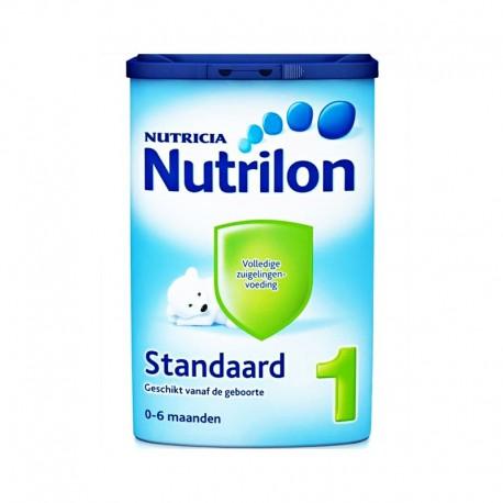 NUTRILON NO.1 INFANT FORMULA 0-6 MONTHS