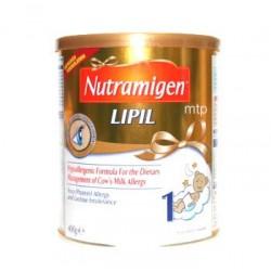 NUTRAMIGEN 1 400G hypo-allergenic formula