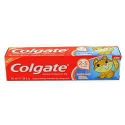 COLGATE TODDLER 2-5 YEARS