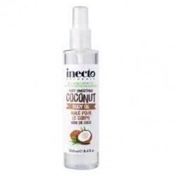 INECTO NATURALS COCONUT BODY OIL