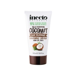 INECTO PURE COCONUT OIL HAIR SERUM
