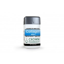 PHP COLLAGEN 400mg 90 capsules
