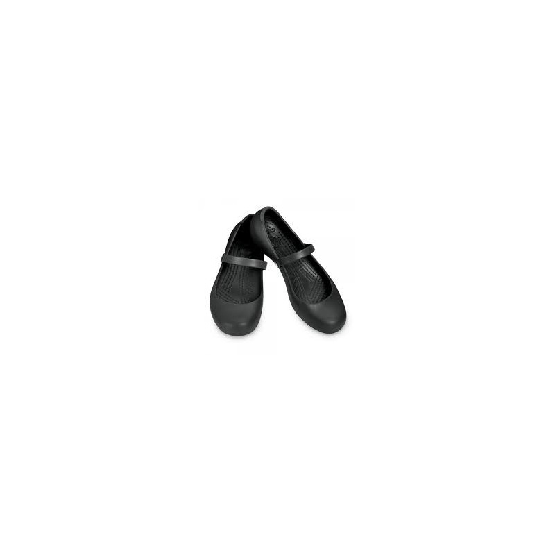 9651f9c015e603 Crocs Alice Work black W9 - Crown Pharmacy Gibraltar