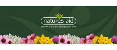 Natures aid Vitamins