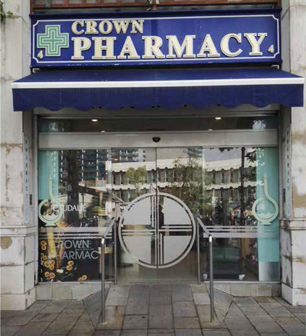 Crown Pharmacy Image